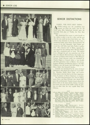 Page 14, 1935 Edition, James Garfield High School - Crimson and Blue Yearbook (Los Angeles, CA) online yearbook collection