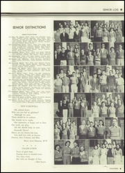 Page 15, 1935 Edition, James Garfield High School - Crimson and Blue Yearbook (Los Angeles, CA) online yearbook collection