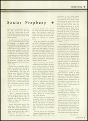 Page 19, 1935 Edition, James Garfield High School - Crimson and Blue Yearbook (Los Angeles, CA) online yearbook collection