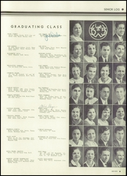 Page 9, 1935 Edition, James Garfield High School - Crimson and Blue Yearbook (Los Angeles, CA) online yearbook collection