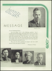 Page 5, 1938 Edition, James Garfield High School - Crimson and Blue Yearbook (Los Angeles, CA) online yearbook collection