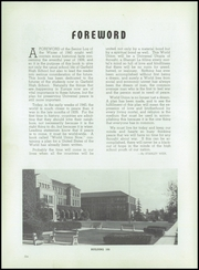 Page 10, 1940 Edition, James Garfield High School - Crimson and Blue Yearbook (Los Angeles, CA) online yearbook collection