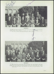 Page 15, 1940 Edition, James Garfield High School - Crimson and Blue Yearbook (Los Angeles, CA) online yearbook collection