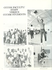 Page 16, 1987 Edition, Crenshaw Christian Center School of Ministry - Yearbook (Los Angeles, CA) online yearbook collection