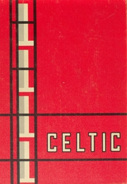 Page 1, 1959 Edition, David Douglas High School - Celtic Yearbook (Portland, OR) online yearbook collection