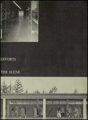 Page 11, 1959 Edition, David Douglas High School - Celtic Yearbook (Portland, OR) online yearbook collection
