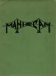 Page 1, 1938 Edition, Marshfield High School - Mahiscan Yearbook (Coos Bay, OR) online yearbook collection