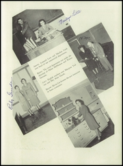 Page 11, 1948 Edition, Marshfield High School - Mahiscan Yearbook (Coos Bay, OR) online yearbook collection