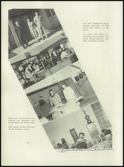 Page 12, 1948 Edition, Marshfield High School - Mahiscan Yearbook (Coos Bay, OR) online yearbook collection