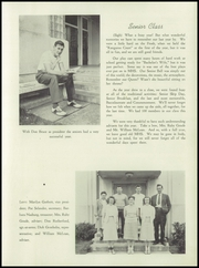 Page 17, 1948 Edition, Marshfield High School - Mahiscan Yearbook (Coos Bay, OR) online yearbook collection