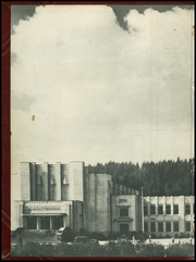 Page 2, 1948 Edition, Marshfield High School - Mahiscan Yearbook (Coos Bay, OR) online yearbook collection