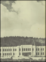Page 3, 1948 Edition, Marshfield High School - Mahiscan Yearbook (Coos Bay, OR) online yearbook collection