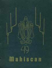 Page 1, 1949 Edition, Marshfield High School - Mahiscan Yearbook (Coos Bay, OR) online yearbook collection