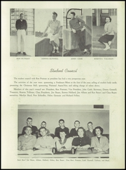 Page 13, 1949 Edition, Marshfield High School - Mahiscan Yearbook (Coos Bay, OR) online yearbook collection