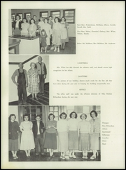 Page 14, 1949 Edition, Marshfield High School - Mahiscan Yearbook (Coos Bay, OR) online yearbook collection