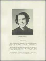 Page 4, 1949 Edition, Marshfield High School - Mahiscan Yearbook (Coos Bay, OR) online yearbook collection