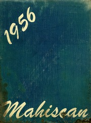 1956 Edition, Marshfield High School - Mahiscan Yearbook (Coos Bay, OR)