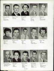 Page 12, 1956 Edition, Marshfield High School - Mahiscan Yearbook (Coos Bay, OR) online yearbook collection