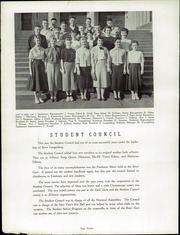 Page 16, 1956 Edition, Marshfield High School - Mahiscan Yearbook (Coos Bay, OR) online yearbook collection