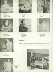 Page 12, 1957 Edition, Marshfield High School - Mahiscan Yearbook (Coos Bay, OR) online yearbook collection