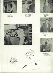 Page 15, 1957 Edition, Marshfield High School - Mahiscan Yearbook (Coos Bay, OR) online yearbook collection