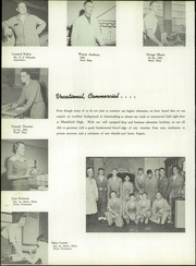 Page 16, 1957 Edition, Marshfield High School - Mahiscan Yearbook (Coos Bay, OR) online yearbook collection