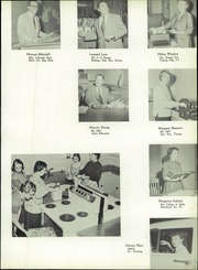 Page 17, 1957 Edition, Marshfield High School - Mahiscan Yearbook (Coos Bay, OR) online yearbook collection