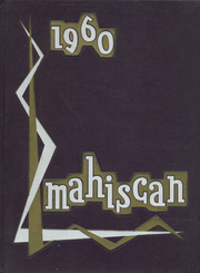 Page 1, 1960 Edition, Marshfield High School - Mahiscan Yearbook (Coos Bay, OR) online yearbook collection