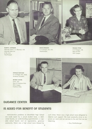 Page 13, 1960 Edition, Marshfield High School - Mahiscan Yearbook (Coos Bay, OR) online yearbook collection