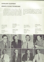 Page 15, 1960 Edition, Marshfield High School - Mahiscan Yearbook (Coos Bay, OR) online yearbook collection