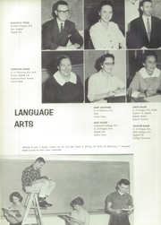 Page 16, 1960 Edition, Marshfield High School - Mahiscan Yearbook (Coos Bay, OR) online yearbook collection