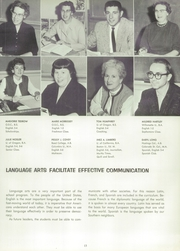 Page 17, 1960 Edition, Marshfield High School - Mahiscan Yearbook (Coos Bay, OR) online yearbook collection