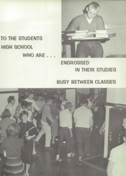 Page 7, 1960 Edition, Marshfield High School - Mahiscan Yearbook (Coos Bay, OR) online yearbook collection