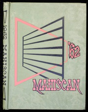 1962 Edition, Marshfield High School - Mahiscan Yearbook (Coos Bay, OR)