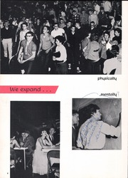 Page 8, 1962 Edition, Marshfield High School - Mahiscan Yearbook (Coos Bay, OR) online yearbook collection