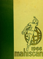 1966 Edition, Marshfield High School - Mahiscan Yearbook (Coos Bay, OR)