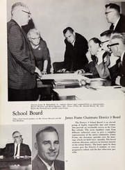 Page 14, 1966 Edition, Marshfield High School - Mahiscan Yearbook (Coos Bay, OR) online yearbook collection