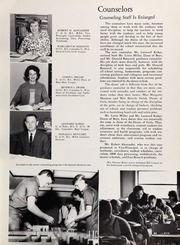 Page 17, 1966 Edition, Marshfield High School - Mahiscan Yearbook (Coos Bay, OR) online yearbook collection