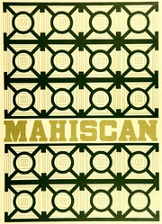 Page 1, 1969 Edition, Marshfield High School - Mahiscan Yearbook (Coos Bay, OR) online yearbook collection