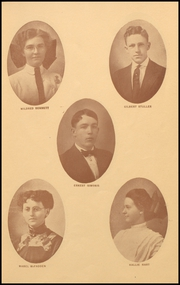 Page 17, 1911 Edition, Baker High School - Nugget Yearbook (Baker City, OR) online yearbook collection