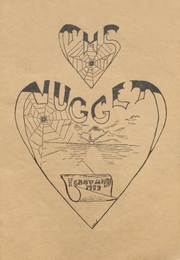 Page 1, 1913 Edition, Baker High School - Nugget Yearbook (Baker City, OR) online yearbook collection
