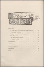 Page 12, 1916 Edition, Baker High School - Nugget Yearbook (Baker City, OR) online yearbook collection