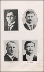 Page 11, 1924 Edition, Baker High School - Nugget Yearbook (Baker City, OR) online yearbook collection