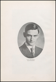 Page 12, 1927 Edition, Baker High School - Nugget Yearbook (Baker City, OR) online yearbook collection