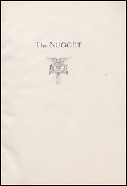 Page 5, 1927 Edition, Baker High School - Nugget Yearbook (Baker City, OR) online yearbook collection