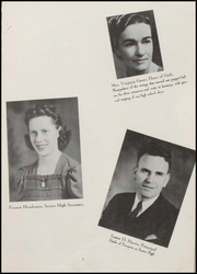 Page 11, 1940 Edition, Baker High School - Nugget Yearbook (Baker City, OR) online yearbook collection