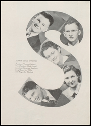 Page 17, 1940 Edition, Baker High School - Nugget Yearbook (Baker City, OR) online yearbook collection