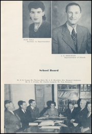Page 11, 1946 Edition, Baker High School - Nugget Yearbook (Baker City, OR) online yearbook collection