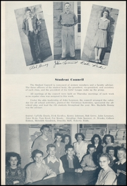 Page 17, 1946 Edition, Baker High School - Nugget Yearbook (Baker City, OR) online yearbook collection