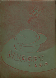 Page 1, 1950 Edition, Baker High School - Nugget Yearbook (Baker City, OR) online yearbook collection
